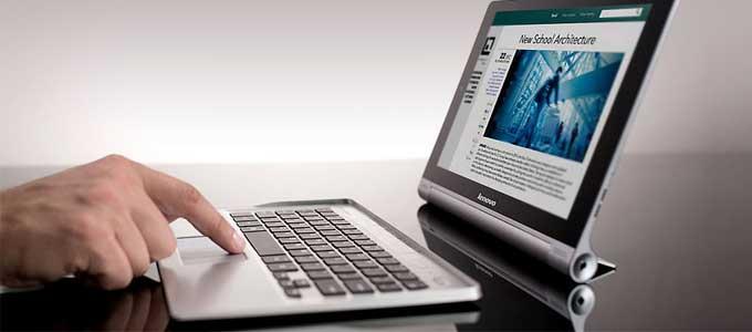 Cómo arrancar un Lenovo desde USB paso a paso